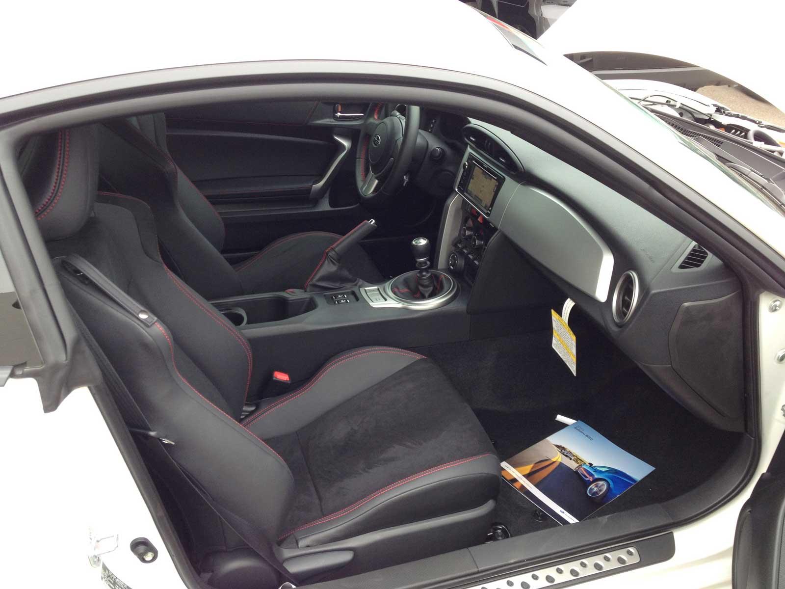 Subarus 2013 brz sports coupe is a revelation todd biancos check vanachro Images