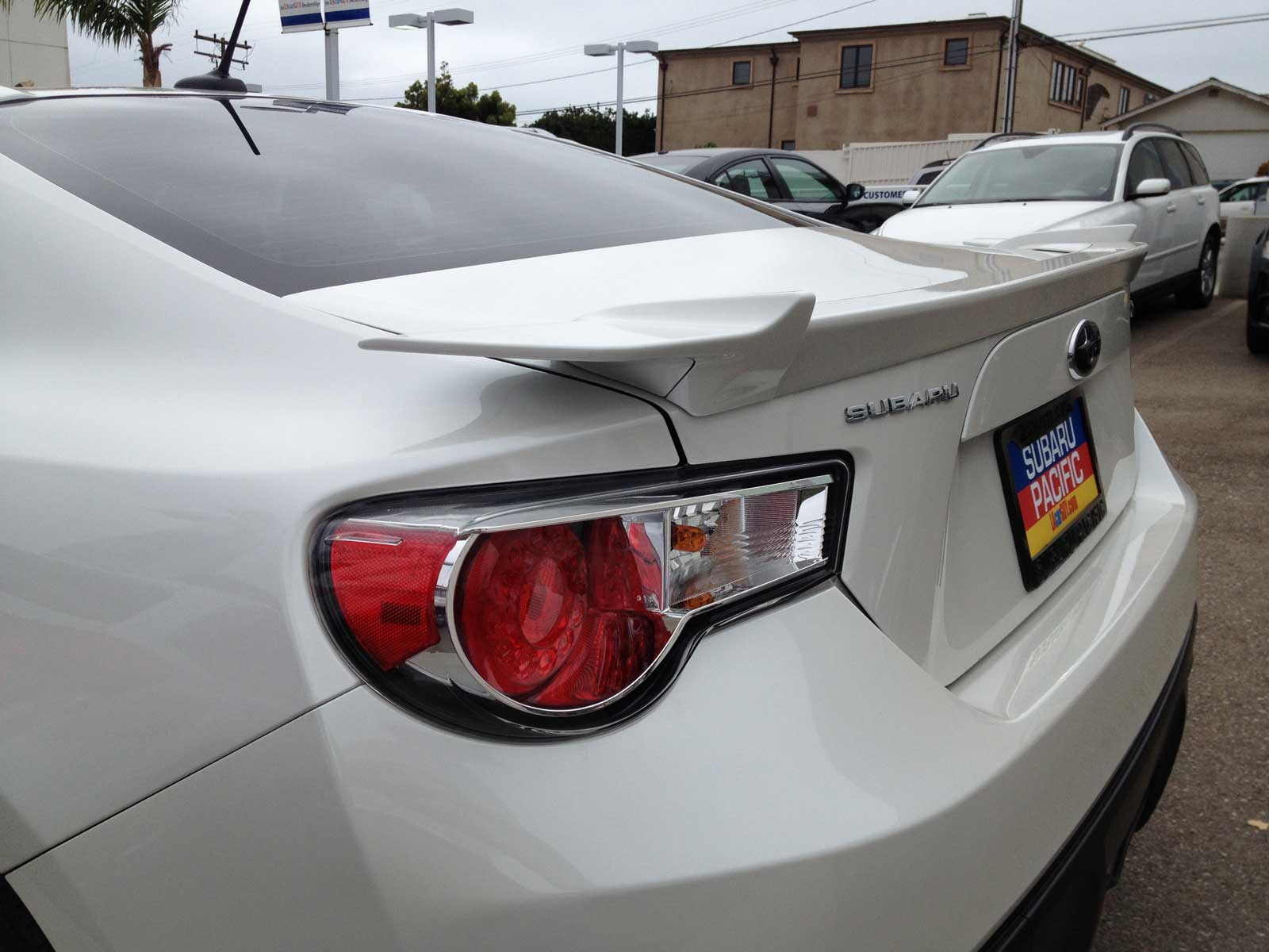 Subaru S 2013 Brz Sports Coupe Is A Revelation Todd Bianco S Acarisnotarefrigerator Com Blog
