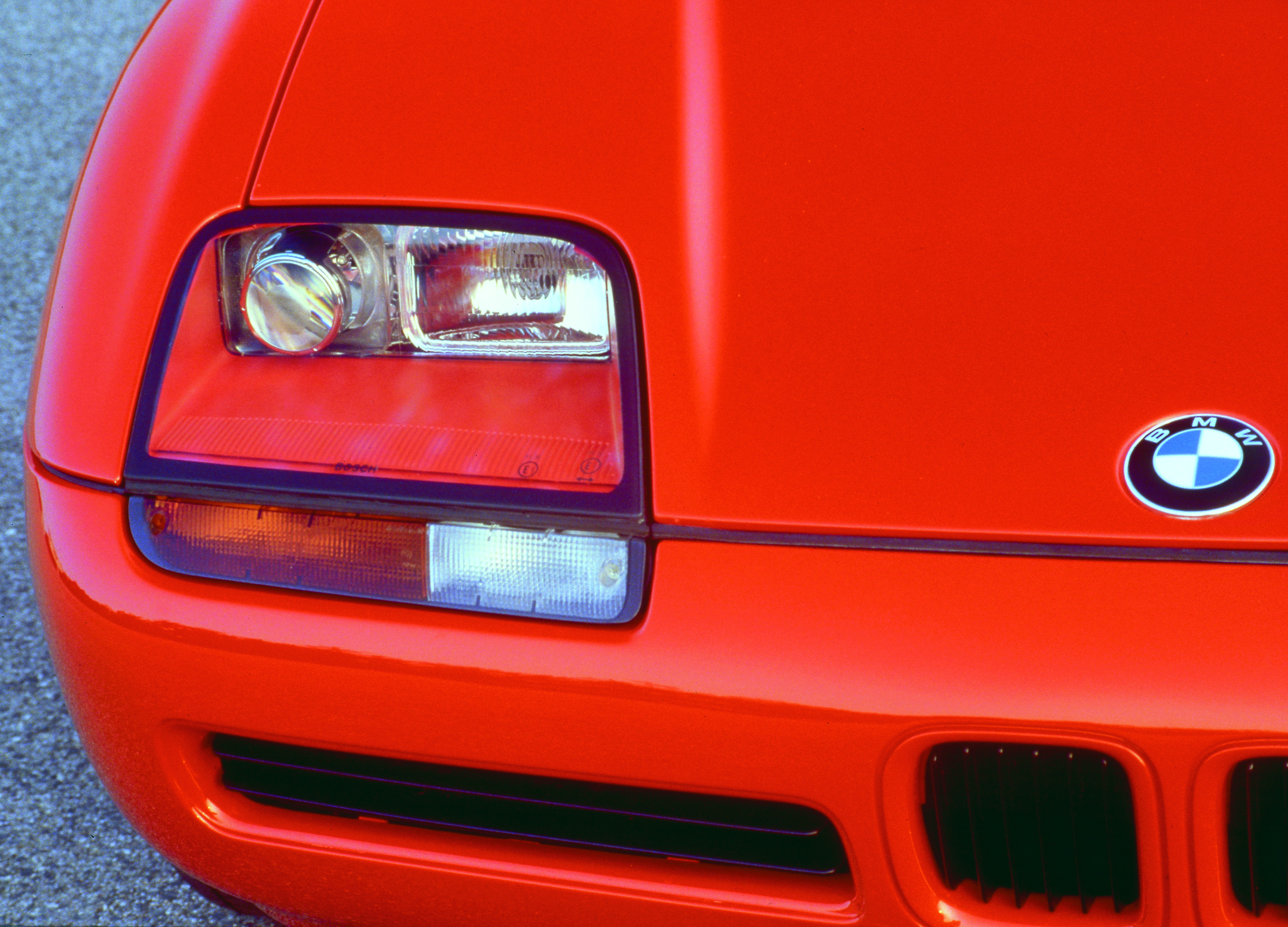 BMW\'s Z1 Turns 25 and Now You Can Import It to the USA | Todd ...