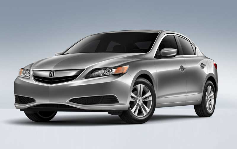 Attention Honda: The 2013 Acura ILX is a Great Civic | Todd Bianco's ACarIsNotARefrigerator.com Blog