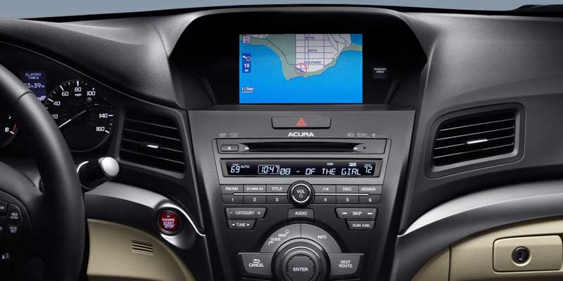 Acura ILX Hybrid | Todd Bianco's ACarIsNotARefrigerator ...