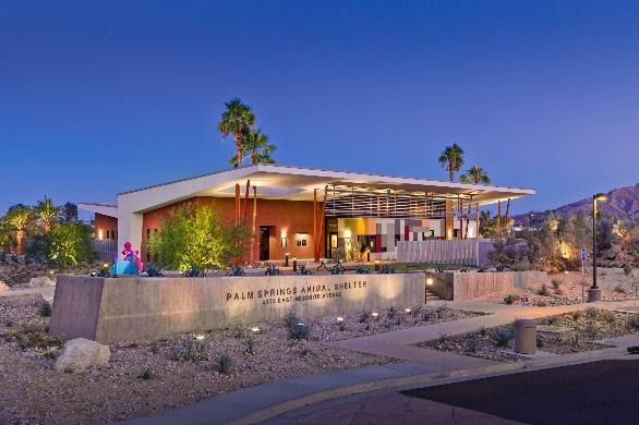 Palm Springs  Todd Biancos ACarIsNotARefrigeratorcom Blog