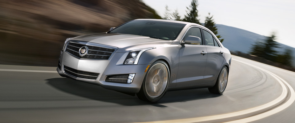 The 2013 Cadillac Ats Is Almost There Todd Bianco 39 S Blog