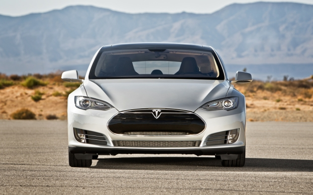 The 2013 Tesla Model S won Car of the Year awards from both Motor Trend and Automobile Magazine.