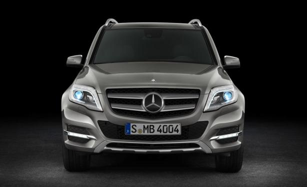 The double-bar grille is more prominent and the front fascia and new headlamps flow more organically.