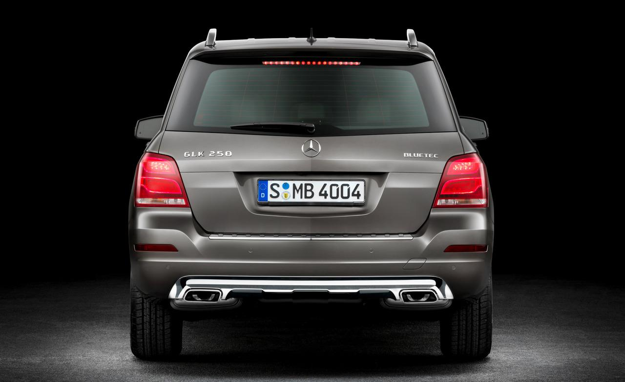2014 mercedes benz glk 250 bluetec 4matic todd bianco 39 s for Mercedes benz glowing star