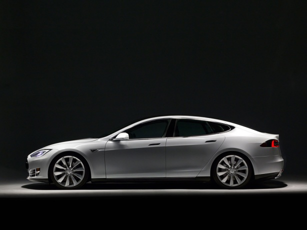 The 4-door coupe styling is familiar from rivals like the Mercedes CLS and Audi A7. I like the frameless windows.