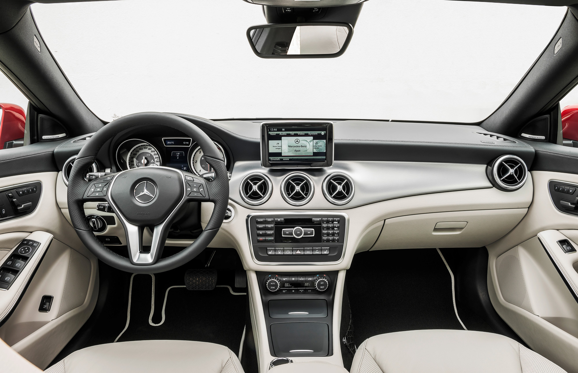 Mercedes Benz Cla 2014 Interior 2016 Mercedes Benz Cla 2014 Interior