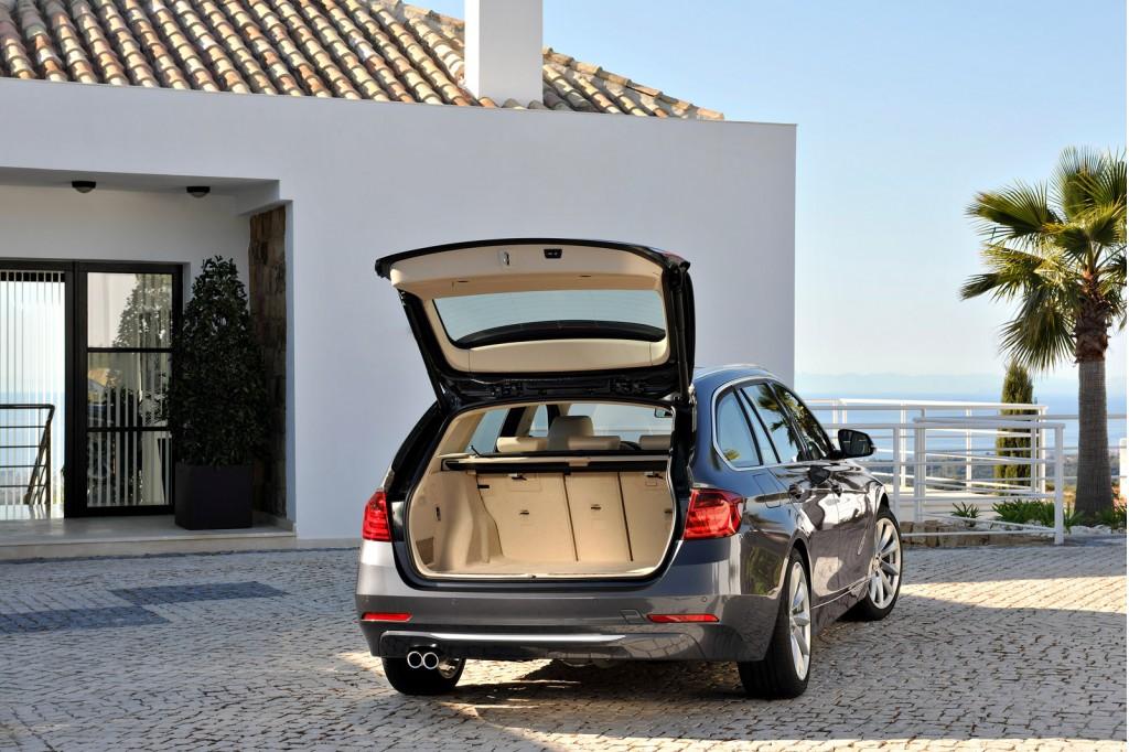 D XDrive Sports Wagon Todd Biancos ACarIsNotARefrigerator - Bmw 3 series wagon diesel