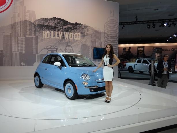 LAAutoShow Day 1 052 2014 Fiat 500