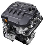 VW EA288 2.0L TDI engine