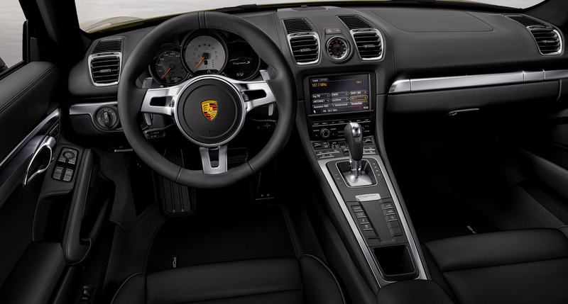 a driver s prayer answered the 2014 porsche cayman. Black Bedroom Furniture Sets. Home Design Ideas