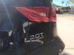 Audi A3 2.0T quattro badge